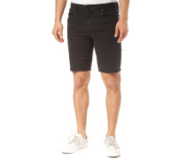 Outsider Denim - Shorts - Schwarz
