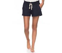 SHD Little - Shorts - Blau