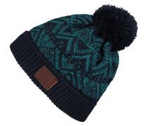 Blizzard Wool Mix - Mütze - Blau