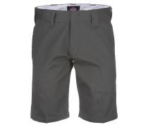 Tynan - Chino Shorts - Grau