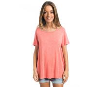 Nakawe - T-Shirt - Orange