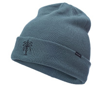 Dark Island Mütze - Blau