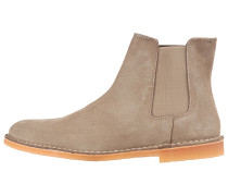 Slhroyce Chelsea Suede - Stiefel
