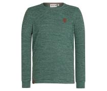 Hosenpuper Langen - Langarmshirt - Grün