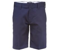 Tynan - Chino Shorts - Blau