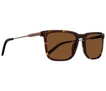 Hyphy Sonnenbrille - Braun