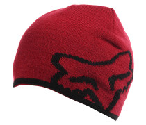Streamliner Mütze - Rot