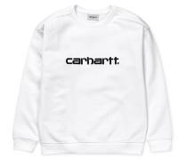 Carhartt - Sweatshirt - Weiß
