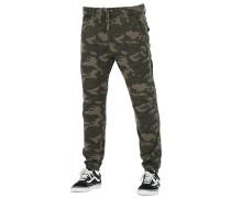 Reflex 2 - Stoffhose - Camouflage