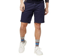 Friday Night - Chino Shorts - Blau