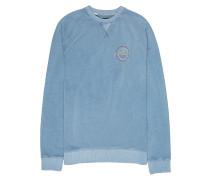 Crossboard Crew - Sweatshirt - Blau