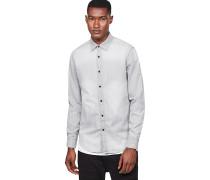 Landoh Clean Shirt-Lt Wt Avenue - Hemd