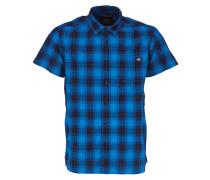 Bryson - Hemd - Blau