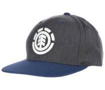 Knutsen - Snapback Cap - Blau