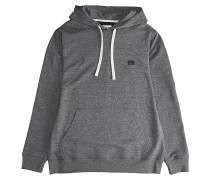 All Day - Kapuzenpullover - Grau