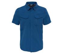 Sequoia - Hemd - Blau