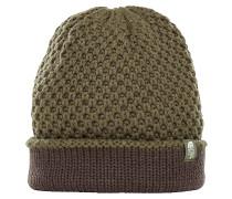 Shinsky Mütze - Grün