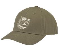 Treehopper Snapback Cap - Grün