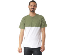 Avon - T-Shirt - Grün