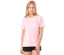 Sleeve TV Screen 5 - T-Shirt - Pink