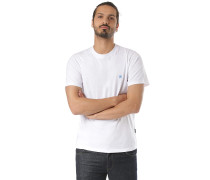 Franklin T-Shirt - Weiß