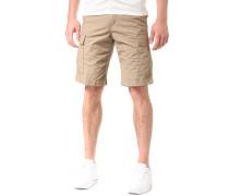 Regular - Cargo Shorts - Beige