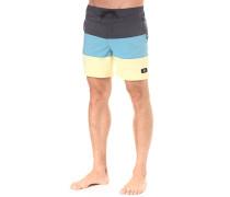 Henning 16,5 - Boardshorts - Blau