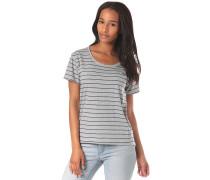 Harbour - T-Shirt - Grau