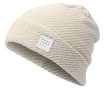 Quinn - Mütze - Beige