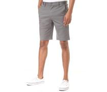 Weekend - Shorts - Grau
