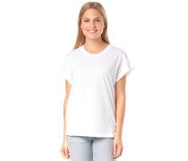Screen - T-Shirt - Weiß