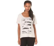 Michele Slchy SCP - T-Shirt - Weiß