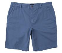 Butter Ball - Chino Shorts - Blau