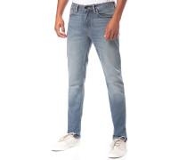 Skate 511 Slim 5 Pocket - Jeans - Blau