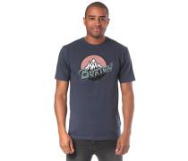 Durable Goods - T-Shirt - Blau