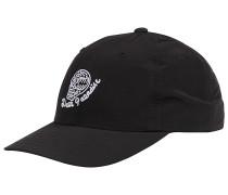 Dark Island Snapback Cap - Schwarz