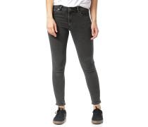 Mid Skin - Jeans - Grau