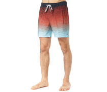 Tripper Stretch Lb - Boardshorts - Blau