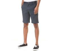Weekend - Chino Shorts - Blau