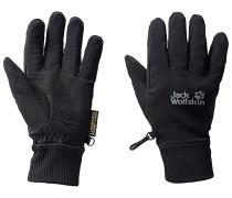 Stormlock Supersonic Xt Handschuhe - Schwarz