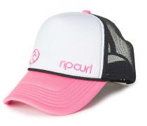 Hotwire Trucka - Trucker Cap - Pink