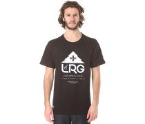 RC Fresh Outdoors - T-Shirt - Schwarz