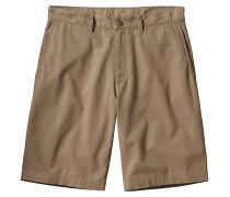 All-Wear - 10 - Shorts - Beige