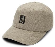 Pixel Stone - Snapback Cap - Beige
