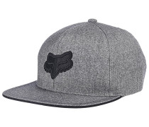 Legacy Snapback Cap - Grau