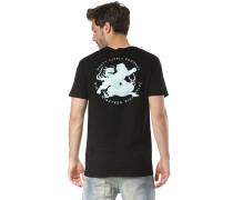 Boulevard - T-Shirt - Schwarz