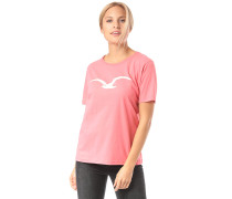 Möwe 2 - T-Shirt - Pink
