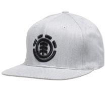 Knutsen A Snapback Cap - Grau