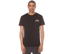 Stax - T-Shirt - Schwarz