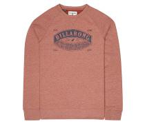 Guardiant Crew - Sweatshirt - Rot